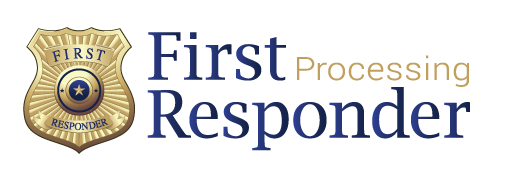 First Responder Processing